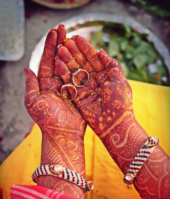 Why You Should Try Mehendi (Henna Tattoos)