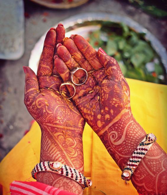 Why You Should Try Mehendi (Henna Tattoos)