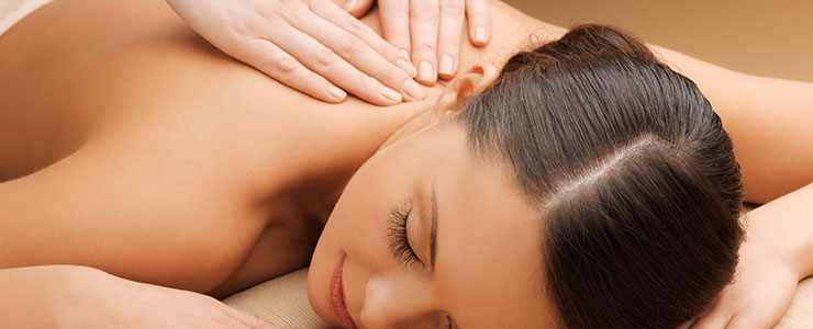 10 Valuable Health Benefits of Massage Therapy
