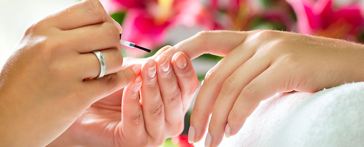 Beauty Tips: 12 Tips for Strong and Healthy Nails