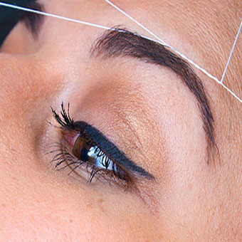 The Advantages of Eyebrow Threading