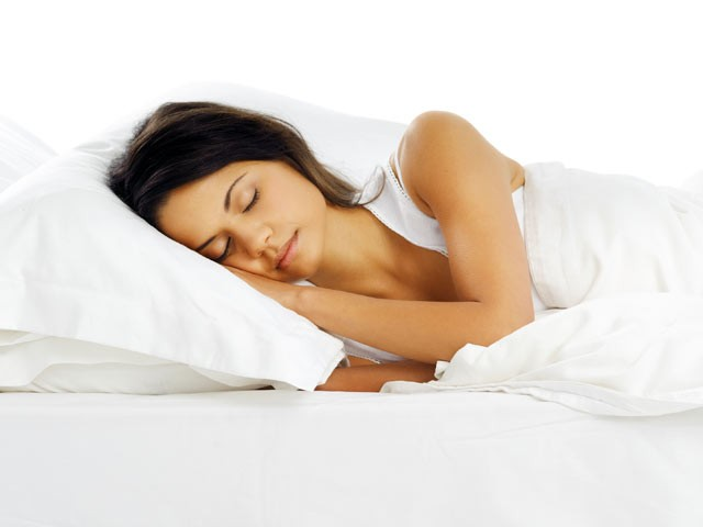 10 Ways to Improve Your Beauty Sleep