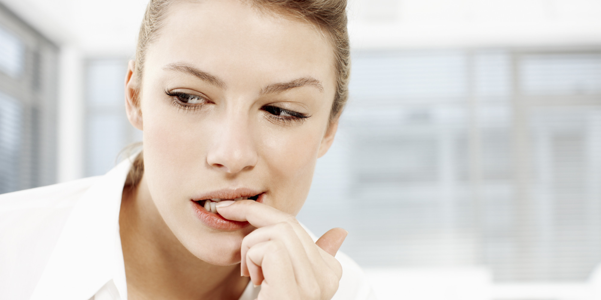 How to (Finally) Quit Biting Your Nails